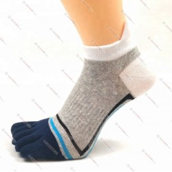 quality knitted socks ankle high
