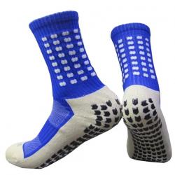 Low MOQ Custom Sample Anti-Slip Yoga Jump Trampoline Socks