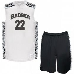 2021 Custom Sublimated Breathable Latest Best Men's Logo Design Basketball Jersey