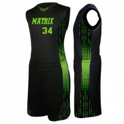 Wholesale custom basketball apparel Latest Basketball Jersey