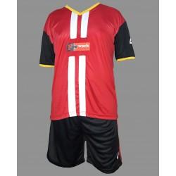 Soccer Uniform Custom make soccer kit