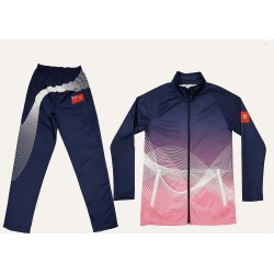 Sublimation Track Suit