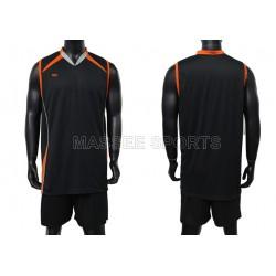 OEM service factory price sublimation best basketball jersey logo design custom size