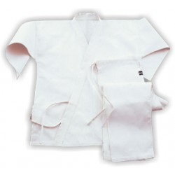 Super Heavyweight 16oz Karate gi
