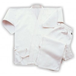 Middleweight Karate uniform